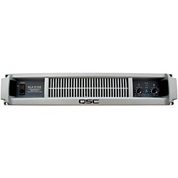 QSC PLX3102 Professional Power Amplifier (USED004000 PLX3102)