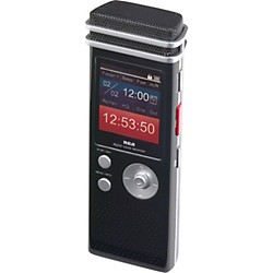 RCA VR5340 2GB Digital Voice Recorder (VR5340)