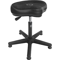 ROC-N-SOC Lunar Series Gas Lift Drum Throne (LSG O-K)
