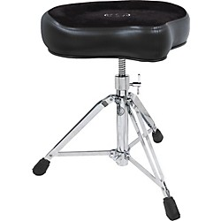 ROC-N-SOC Original Saddle Drum Throne (MS O-K)