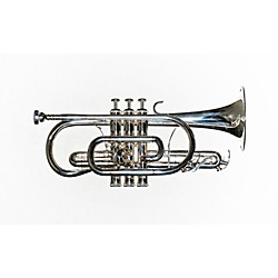 RS Berkeley CR614 Artist Series Bb Cornet (CR614)