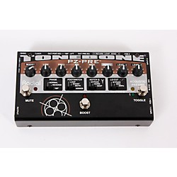 Radial Engineering Tonebone PZ-Pre Acoustic Direct Box Preamp (USED005015 R800-7085)