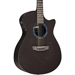 Rainsong Classic Series OM1000N2 Acoustic-Electric Guitar (OM1000N2)