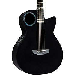 Rainsong Concert Series CO-WS1005NS Acoustic-Electric Guitar (CO-WS1005NS)