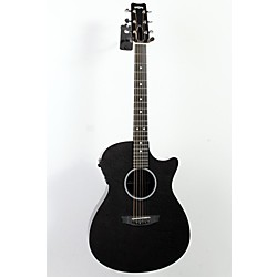 Rainsong Hybrid Series H-OM1000N2 Slim Body Cutaway Acoustic-Electric Guitar (USED005003 H-OM1000N2)
