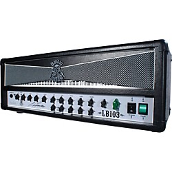 Randall LB103 George Lynch Signature 100W Tube Guitar Amp Head (USED004000 USM-LB103)