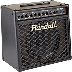 Randall RG-80 80W Solid State Guitar Combo (USED004000 USM-RG80)