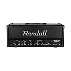 Randall RG3003H 300W Solid State Guitar Amp Head (USED004000 USM-RG3003H)