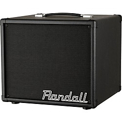 Randall RV Series RV112GC 25W 1x12 Guitar Speaker Cabinet (USED004000 RV112GB)