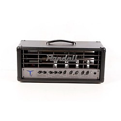 Randall T2 Series T2HL 100W Guitar Amp Head (USED005004 T2 HL)