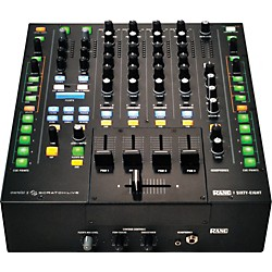 Rane Sixty-Eight DJ Mixer for Serato Scratch Live (USED004000 Sixty-Eight)