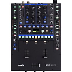 Rane Sixty-Two Performance Mixer (USED004000 Sixty-Two)
