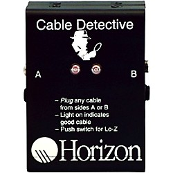 Rapco Horizon HCT-LD Cable Detective (HCT-LD)