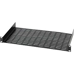 Raxxess Universal Component Rack Shelf (UNS-1)