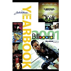 Record Research 2001 Billboard Music (Yearbook) (330976)