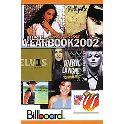 Record Research 2002 Billboard Music (Yearbook) (331086)