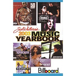 Record Research 2003 Billboard Music (Yearbook) (331233)