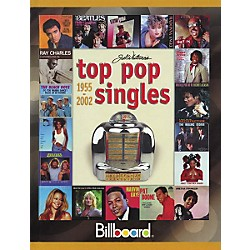 Record Research Billboard's Top Pop Singles 1955-2002 Book (331128)