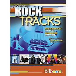 Record Research Joel Whitburn's Rock Tracks Book (331042)