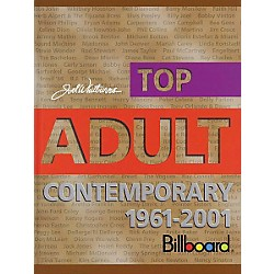 Record Research Top Adult Contemporary 1961-2001 Book (330963)