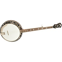Recording King RK-R35 Madison Tone Ring Banjo (RK-R35-BR)