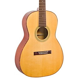 Recording King ROS-10 12-Fret 000 Acoustic Guitar (ROS-10)
