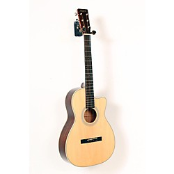 Recording King Studio Series 12 Fret OO Acoustic Guitar with Cutaway (USED005007 RP2-626-C)