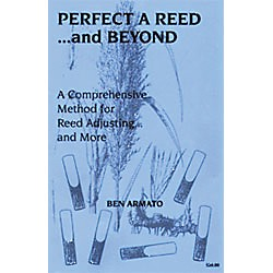 Reed Wizard PerfectaReed and Beyond (Perfectareed and Bey)