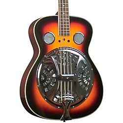 Regal RD-05 Resonator Bass Guitar (RD-05)