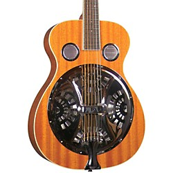 Regal RD-30M Round Neck Resonator Guitar (RD-30M)