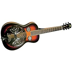 Regal RD-30VS Square Neck Resonator Guitar (RD-30VS)