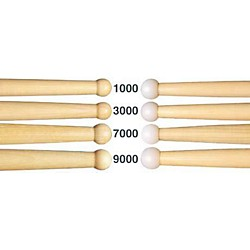 Regal Tip Quantum Drumsticks (116NT)