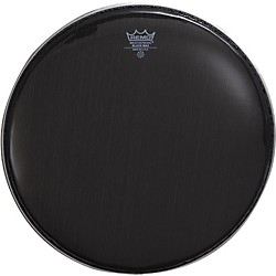 Remo Black Max Crimped Marching Snare Drum Head (KS-0613-00)