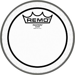 Remo Clear Pinstripe Head (PS-0306-00-)
