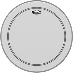 Remo Coated Powerstroke 3 Bass Drum Head (P3-1118-C2-)