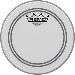 Remo Coated Powerstroke 3 Batter Head (P3-0108-BP-)