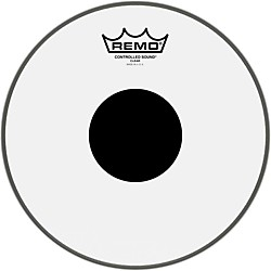 Remo Controlled Sound Batter Head (CS-0310-10)