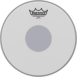 Remo Controlled Sound Reverse Dot Coated Snare Head (CS-0110-10)