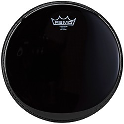 Remo Ebony Emperor Drum Head Tom Pack (PP-2211-BE)