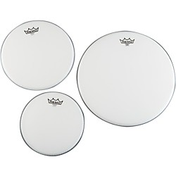 Remo Emperor Coated New Fusion Tom Drumhead Pack (PP-1410-BE-)