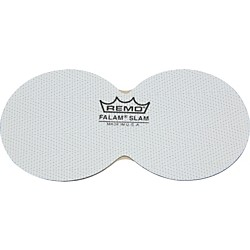 Remo Falam Slam Pad Kevlar Double Bass Drum Patch (KS-0012-PH-)