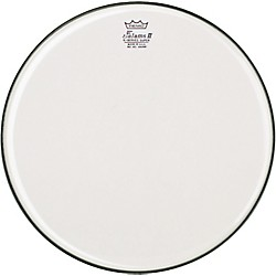 Remo Falams K-Series Smooth White Batter Head (KS-0214-00-)