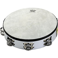 Remo Fixed-Head Tambourine (TA-5208-00)