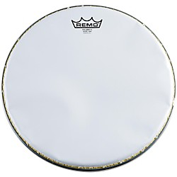 Remo K-Falam Smooth White Snare Side Drum Head (KL-0213-SA)