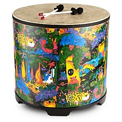 Remo Kid's Percussion Rain forest Gathering Drum (KD-5222-01)