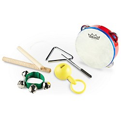 Remo Kids Make Music Kit (LK-2100-K1)
