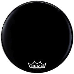 Remo Powermax 2 Marching Bass Drum Head (PM-2418-MP-)