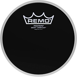 Remo Powermax Ebony Marching Tenor Drumhead (PS-0406-MP-)