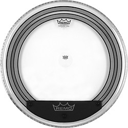 Remo Powersonic Clear Bass Drumhead (PW-1322-00-)
