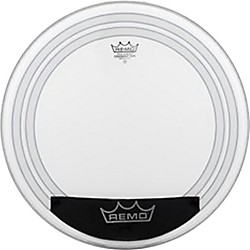 Remo Powersonic Coated Bass Drum Head (PW-1120-00-)